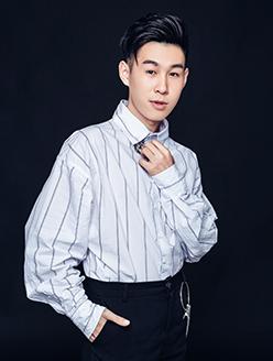 玉可宁化妆导师